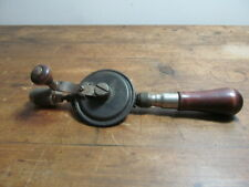 Vintage Yankee No 1430 eggbeater drill
