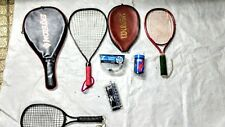 Ektelon Toron Graphite Racquetball Racquet W Padded Cover w Rougue Ekerton racqu