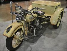 Harley Davidson Service Shop Manuals Collection 1929-2013 Motorcycle Repair