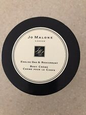 Jo Malone English Oak&Redcurrant Boda Cream, 175 Ml