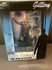 New The Dark Tower The Man In Black Diamond Select Gallery Toys NIP