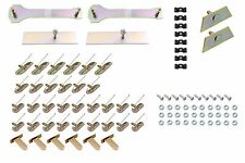 BODY MOULD CLIPS & FASTENERS SET - HOLDEN FC