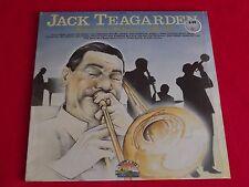 JACK TEAGARDEN~STARS FELL ON ALABAMA 1940-1957. 1988 (Made in Italy)