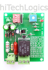Universal Adjustable  Digital Delay Timer Relay Module Home / Office Automation.