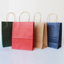 Retail Paper Shopping Bags