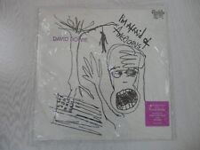 "DAVID BOWIE-I'M AFRAID OF AMERICANS STILL SEALED 12"" SINGLE NINE INCH NAILS MIX"