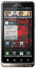 Motorola Droid Bionic XT875 4G LTE 16GB-Black(Verizon)GOOD CONDITION!-CLEAN ESN