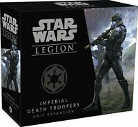 Imperial Death Troopers Unit Expansion Star Wars: Legion FFG NIB