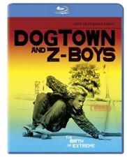Dogtown and Z-Boys [New Blu-ray] Full Frame, Subtitled, Ac-3/Dolby Digital, Do