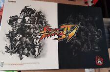 Nuevo Mad Catz Street Fighter IV edición FightStick Tournament First