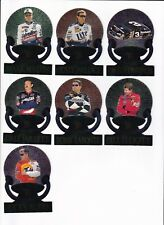 ^1997 Premium CRYSTAL BALL DIE-CUT PARALLEL #CB12 Rusty Wallace BV$18! SCARCE!