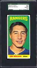 1964-65 Topps #103 Jim Neilson SGC 92 NM/MT+