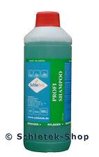 SchleTek Autoshampoo - hochwirksames Konzentrat 500 ml = über 160L Waschlösung