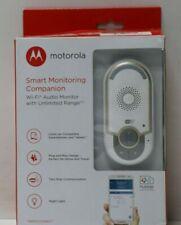 Motorola MBP 162 Babyphone, Digitales Wireless Babyfone