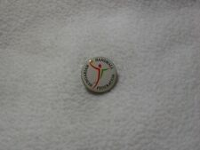 2016 Rio - Hungary Handball Federation pin