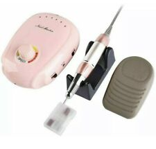 JMD - 303 Multiple Function Electric Nail Art Drill Machine Manicure High Speed