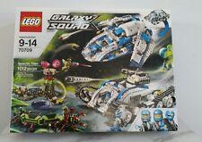 LEGO Galaxy Squad Space Galactic Titan 70709 NISB Retired