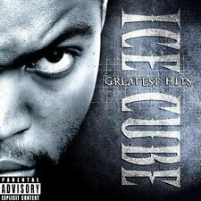 Ice Cube - Greatest Hits  *** BRAND NEW CD ***