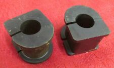 BUSHING-STABILIZER BAR FORD MERCURY  816-1160 SEALED POWER - 1974 UP  - 1 PAIR
