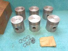 Vintage Car & Truck Pistons, Rings, Rods & Parts for Plymouth for