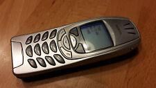 Nokia 6310i SILBER + ohne Simlock + ohne Branding **WIE NEU** 7.00