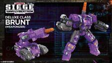Transformers Generazioni D/'ASSEDIO la guerra per Cybertron-Ventilatore voto Mirage Action Figure