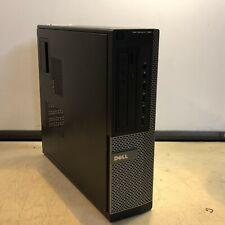 Dell Optiplex 790 Intel Core i5-2500 @ 3.30Ghz 8Gb Ram Desktop Computer , No Hdd