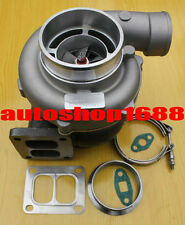 GT45R GT3582 T04Z TO4Z T04R A/R .70 A/R front  1.00 rear T4 turbo Turbocharger