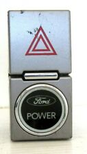 GENUINE FORD KUGA 05/2008-2012 HAZARD Switch Start/Stop / 9V4T13A350AA
