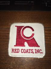 Red Coats Inc - All The Best Coat In 2017