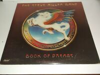 Steve Miller Band ~ Book of Dreams ~ SW 11630 ~ Capitol  ~ Play tested