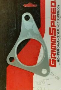 GrimmSpeed Up-Pipe to Turbo Gasket 7-layer for Subaru Turbo Models WRX STI XT
