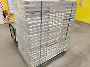 Regalboden Metall 900x30x450 Fachböden für Fachbodenregal Industrieregal Regal