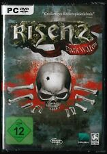 Risen 2 - Dark Waters (PC, 2012, DVD-Box)  *** OVP in Folie ***