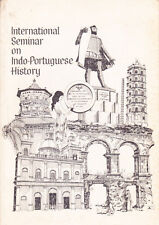 HN INTERNATIONAL SEMINAR ON INDO – PORTUGUESE HISTORY 1978 The Heras    cb397