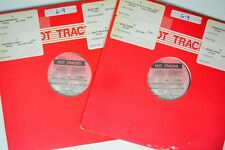 HOT TRACKS Series 6 Issue 9 2xLP VG+Alice Cooper Diodati Chantoozies Full House