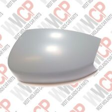 FORD C-MAX S-MAX KUGA GALAXY NEW N/S LEFT DOOR WING MIRROR COVER CAP - PRIMED