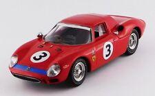 BEST MODEL BES9661 - Ferrari 250 LM #3 12Hr Surfers Paradise 1966 Stewart  1/43