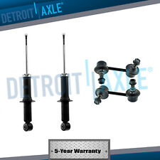 Rear Shock Sway Bar Kit for 2007 - 2009 Dodge Caliber Jeep Compass Patriot 07-10