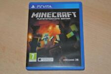 Videojuegos Minecraft Sony