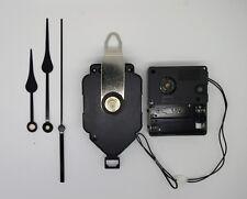 mouvement horloge pendule à balancier- aiguilles poire - sonnerie westminster