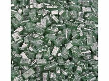 SweetGurmet Kerry Crystalz- Emerald Green Sprinkles Toppings, 1Lb FREE SHIPPING!