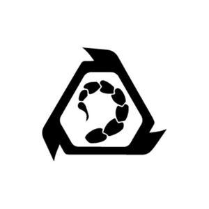 Brotherhood of Nod - C&C Vinyl Decal Computer Bumper Sticker Window Stickers