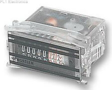 HENGSTLER - 0.891.606 - Heure comptoir, 230VAC