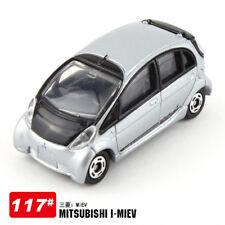 NEW TOMICA #117 MITSUBISHI I-MIEV DIECAST CAR MODEL NIB 359333