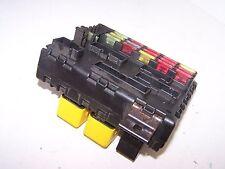 alfa romeo 156 (1997-2002) fuse box (fits: alfa romeo 156 1999)