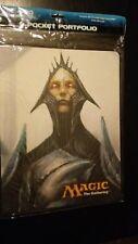 Ultra - Pro Magic the Gathering Magus & Maelstorm 9-Pocket Portfolio - New