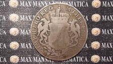 AUSTRIA BURGAU MARIA THERESA SILVER CONVENTIO THALER 1767 cod. AUSTRIA-62