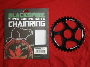 Blackspire Snaggle Tooth Chainring 36T Raceface Direct Mount Cinch Boost 11