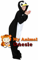 Hot Fancy Dress Cosplay Onsie1 Adult Unisex  Pyjamas Animal Halloween Costume-UK